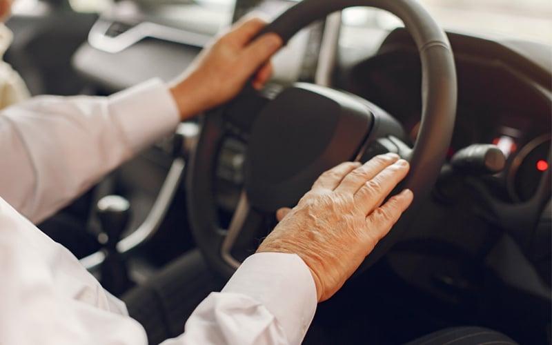 Had pengeluaran lesen memandu kepada warga emas?, Ini penjelasan KPN