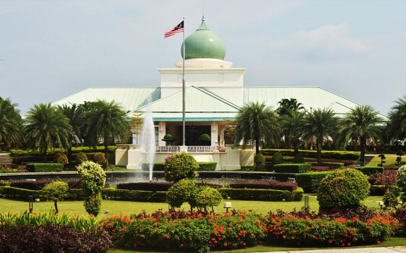 Projek naik taraf Seri Perdana diluluskan waktu Muhyiddin jadi PM