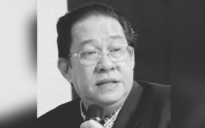 Aktivis perjuang isu MA63 meninggal dunia